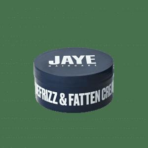 JAYE DE-FRIZZ + FATTEN CREAM